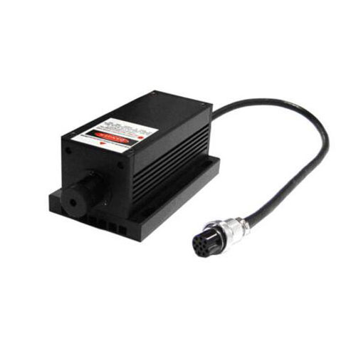 1030nm High Stability LD Pumped Solide State Infrared Laser 1~100mW