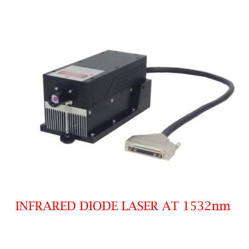 1532nm High Stability Infrared Diode Laser 1000~3500mW
