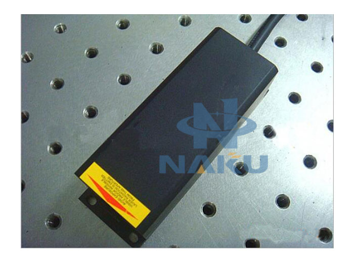 488nm 50mW Blue Elliptical Spot Semiconductor Laser