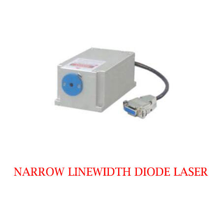 Easy operating 515nm Narrow Linewidth Blue Laser 1~10mW