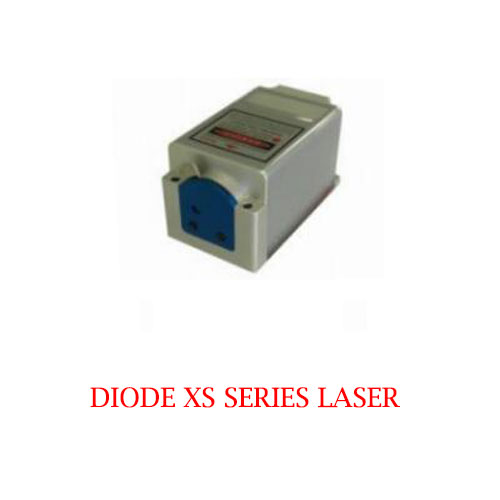 Plug And Play 655nm High Stability Red Laser 1~80mW