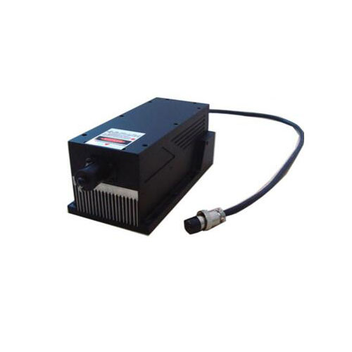 Lightweight Compact Design 457nm Solid State High Stability Blue Laser 1000~2000mW