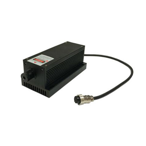 Lightweight And Compact Design 473nm High Stability BlueS Laser 100~500mW