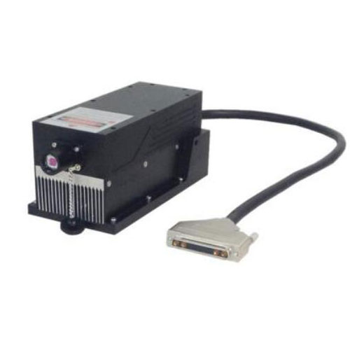 Easy opreating 480nm Solid State High Stability Blue Laser 50~150mW