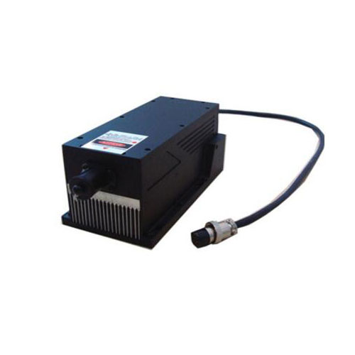 Best Reliability And Lifetime 515nm Solid State Low Noise Blue Laser 1~100mW