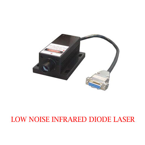 Low Noise Ultra Compact 793nm Infrared Laser 1~2500mW