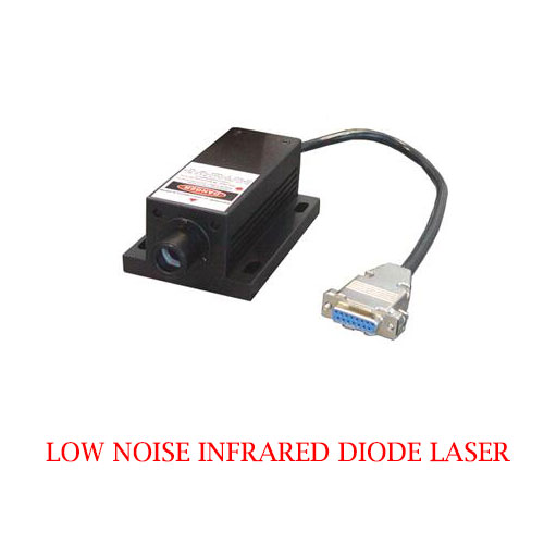 Low Noise Ultra Compact 830nm Infrared Diode Laser 1~2000mW