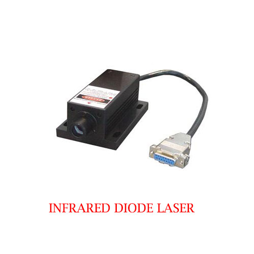 Pulse Operation High Peak Power 905nm Diode Pulsed Infrared laser 1~70mW