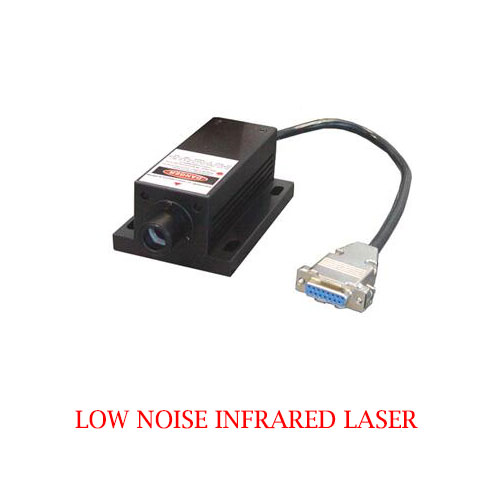 Ultra Compact Easy operating 1319nm Low Noise Infrared Laser 1~500mW