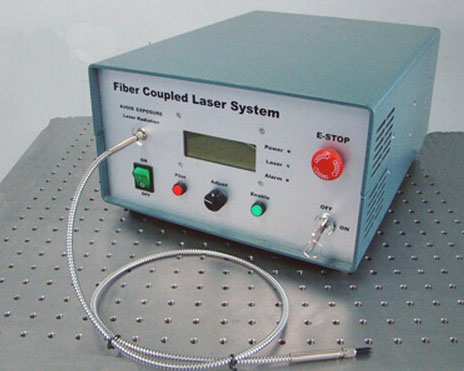 Fiber Coupled Nd Yag Laser Source 808nm 30W