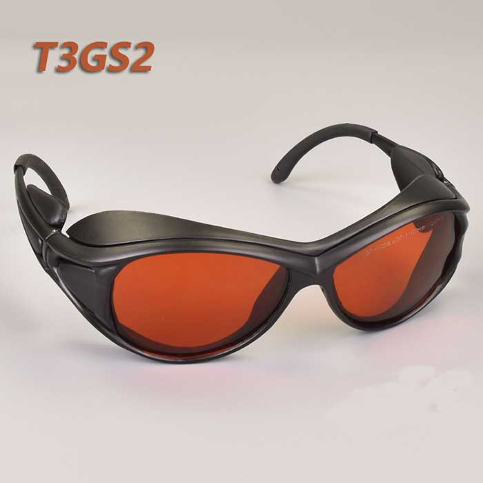 190nm-550nm 800nm-1100nm Laser Safety Glasses Protect Laser Processing Equipment Laser
