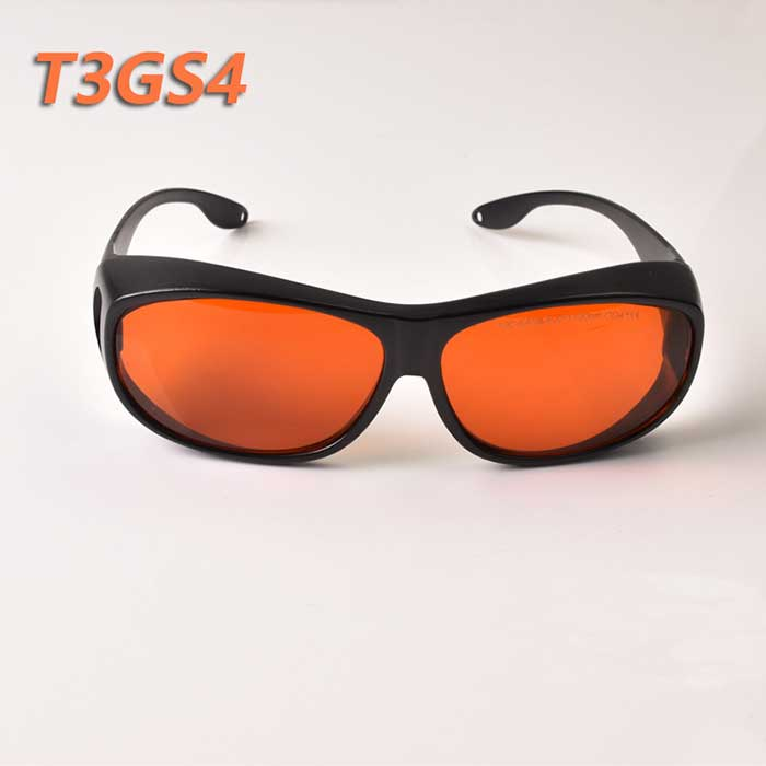 190nm-550nm 800nm-1100nm Laser Goggles Protective Cutting Equipment Laser