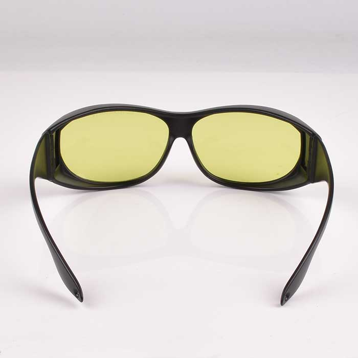 800nm-1100nm Laser Safety Glasses For Semiconductor Laser Fiber Laser