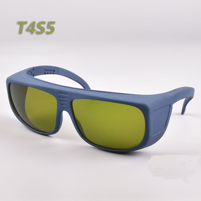 800nm-1700nm Laser Goggles For Laser Cutting Machine And Other High-power Equipment
