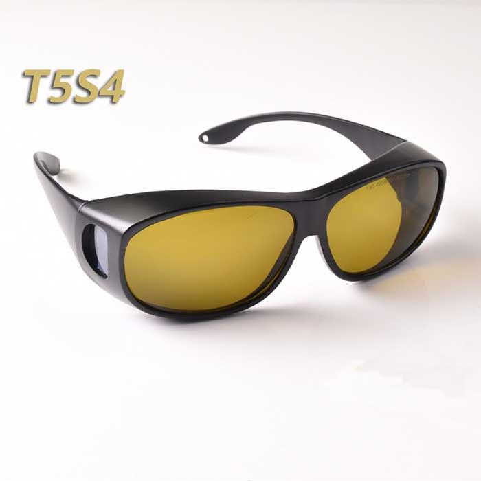 850nm-1300nm Laser Protective Glasses Protective 1064nm YAG Laser And IR Fiber Laser