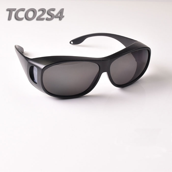 5000nm-11000nm 10600nm Laser Goggles For Protection CO2 Lasers Laser Cutting Engraving