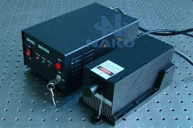 UV Laser 266nm 30mw Ultraviolet Laser