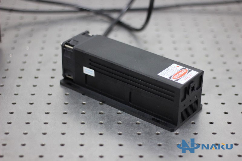 473nm 100mw DPSS Blue Laser System Professional Lab laser source