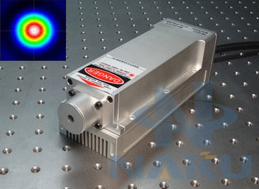 808nm 2000mW High Output Power IR Semiconductor Laser