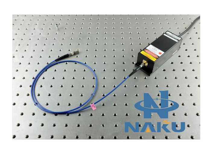 730nm 2W~3W Fiber Coupled Laser output power adjustable