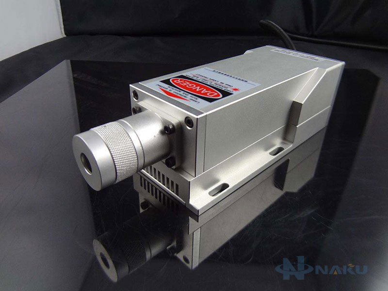 1064nm 2000mW IR LD Laser DPSS Power Adjustable Laser
