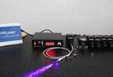multi-mode-fiber-laser